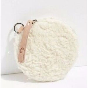 Free People Cheri Circle Coin Pouch
